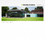 MatchBox Architects